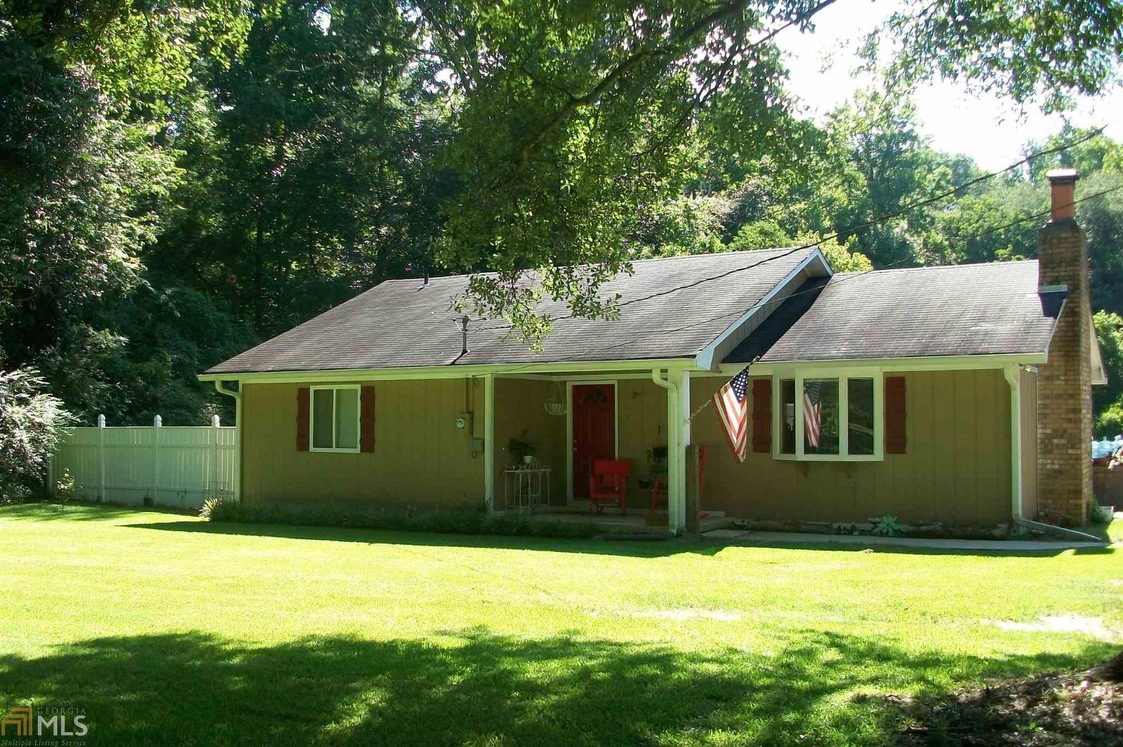 3965 Cascade Palmetto Hwy Fairburn Ga Mls 8225236