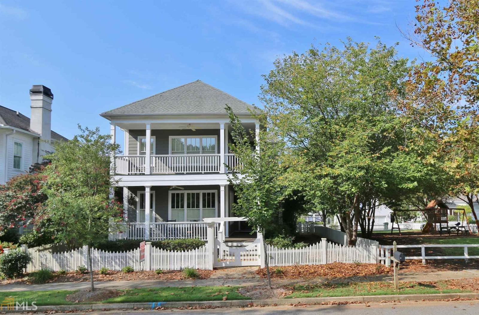 561 Sycamore St Madison Ga Mls 8226369 Better Homes And Gardens Real Estate