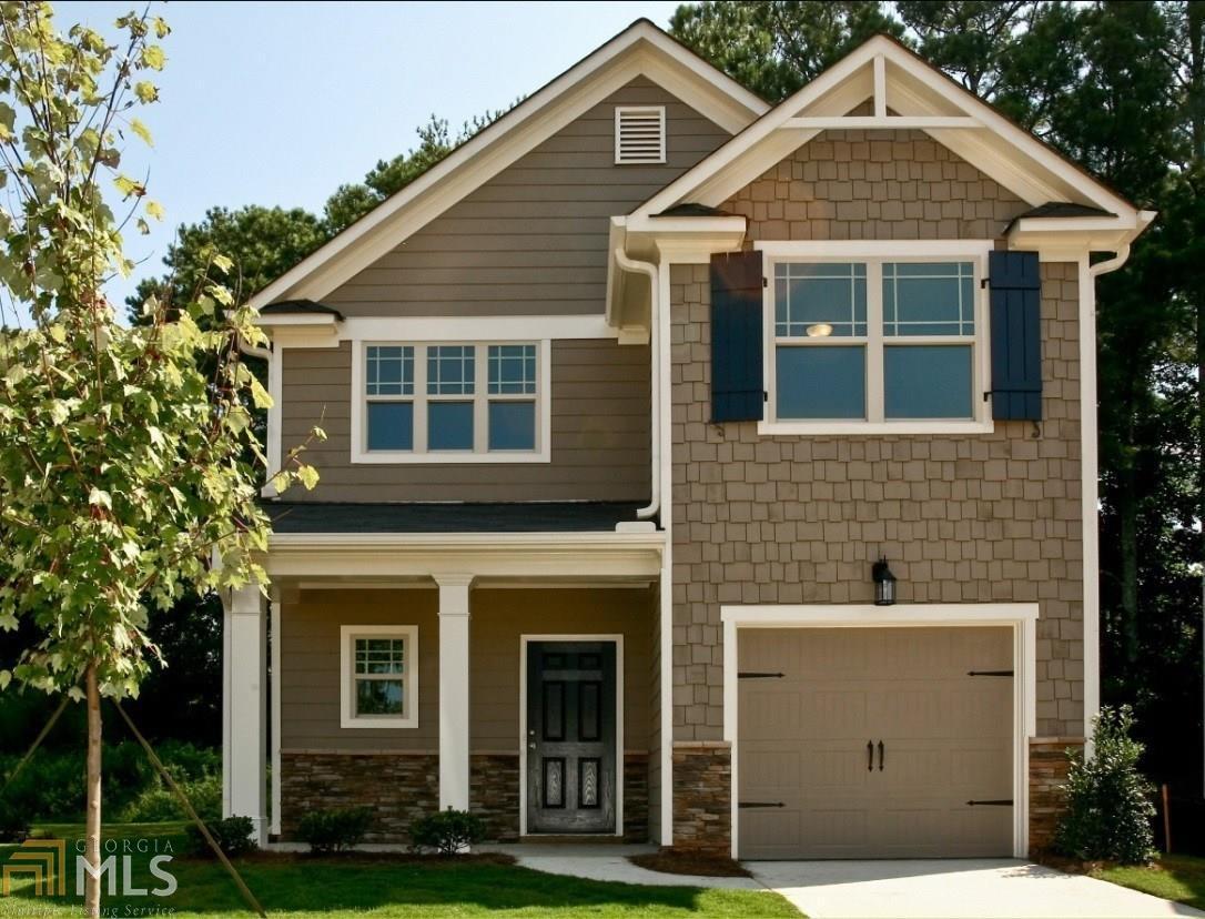New Construction Homes For Sale In Douglasville Ga