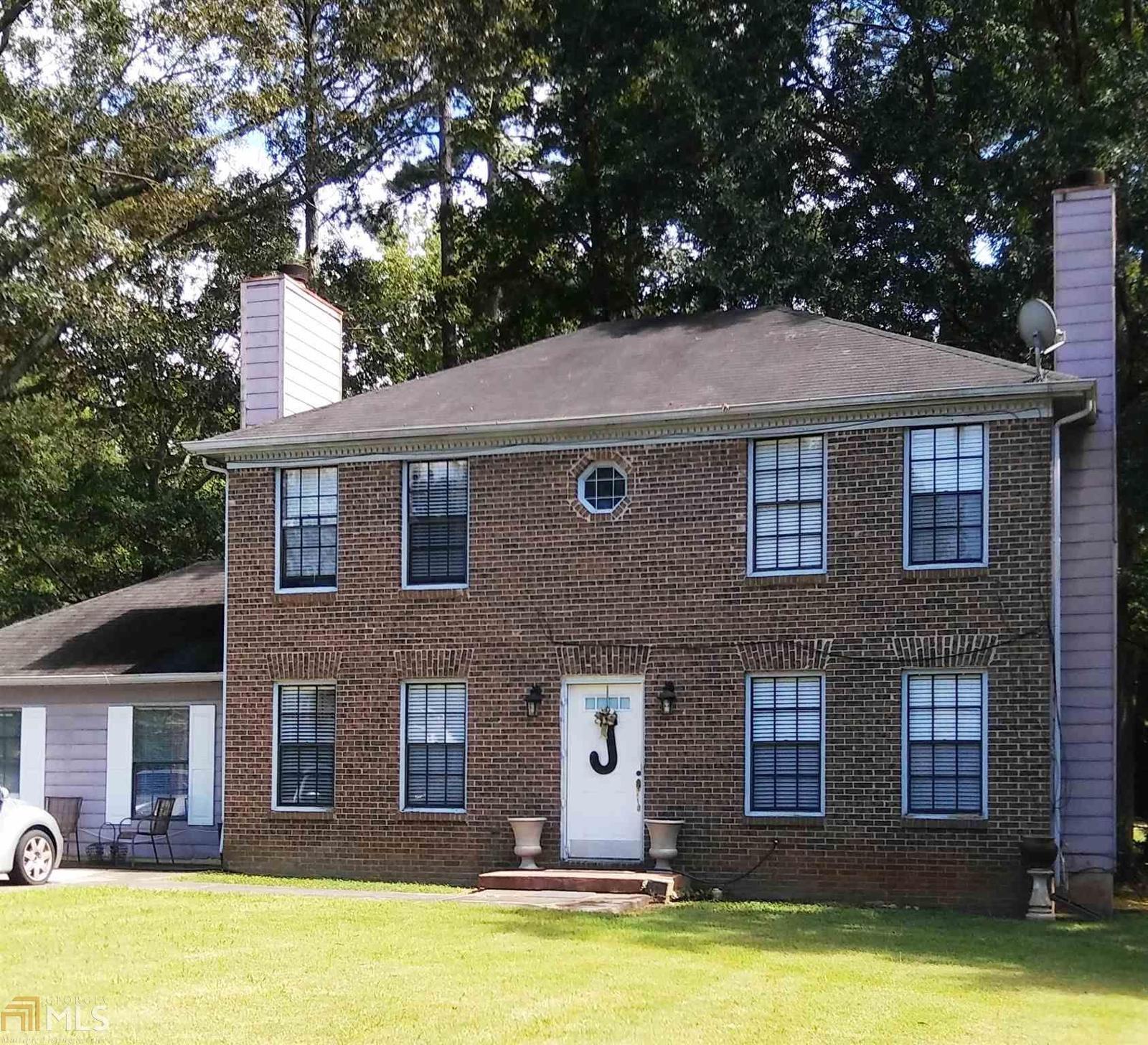 460 Martin Dr Jonesboro Ga Mls 8227733 Better Homes And Gardens Real Estate