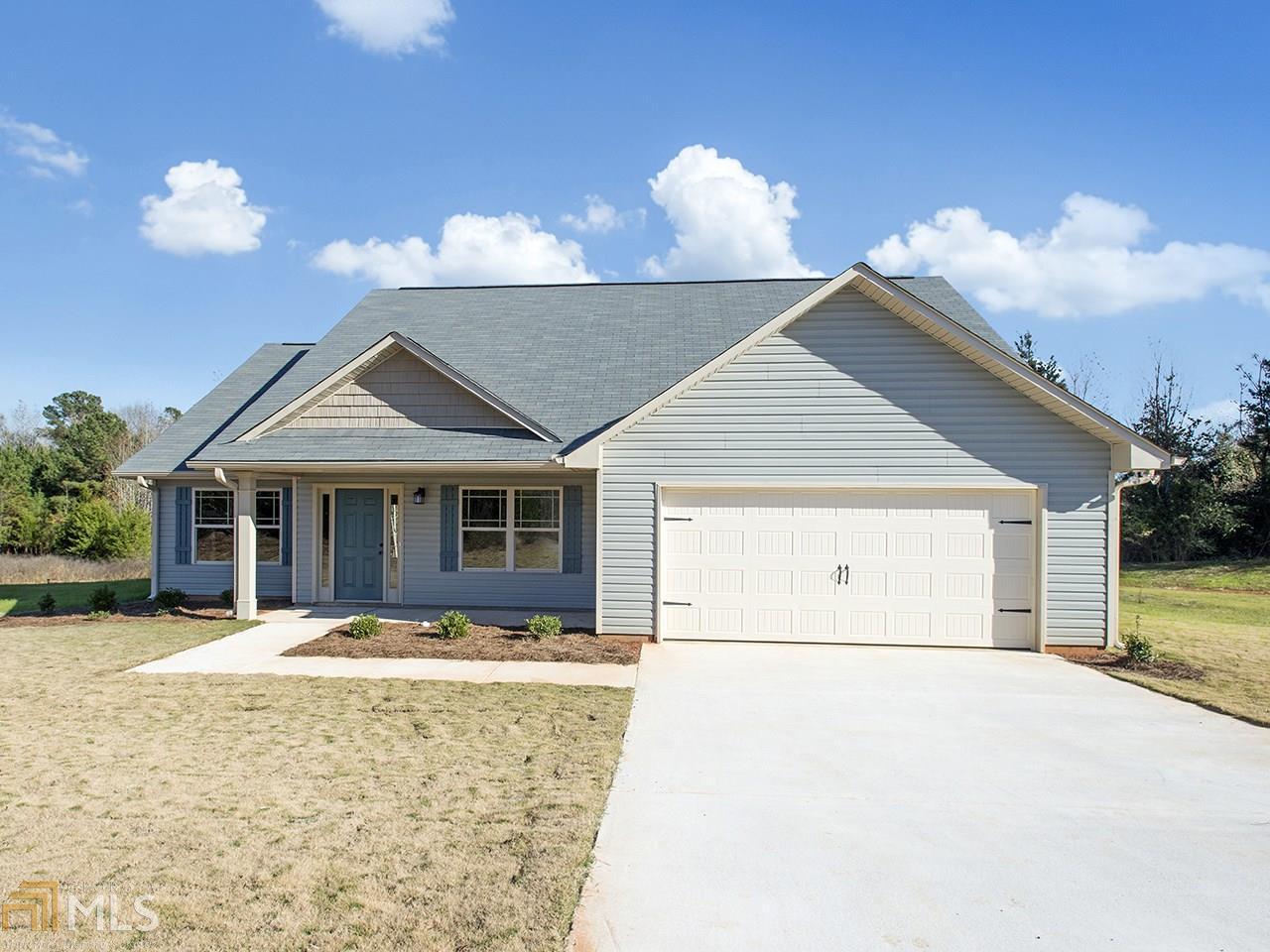 Homes For Sale In Milner Ga