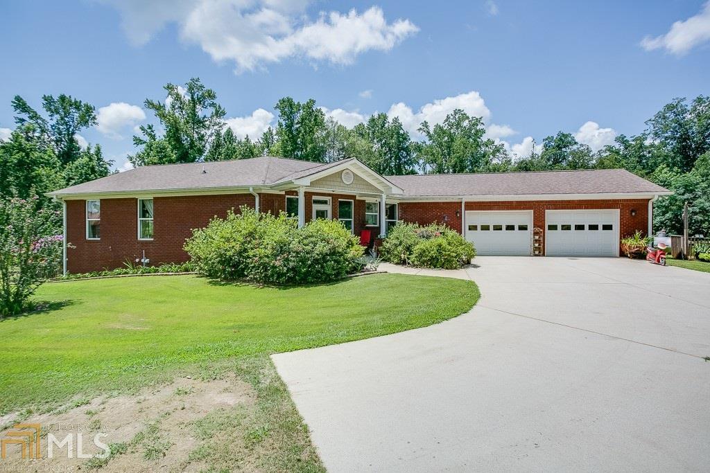 Property For Sale Monroe Ga