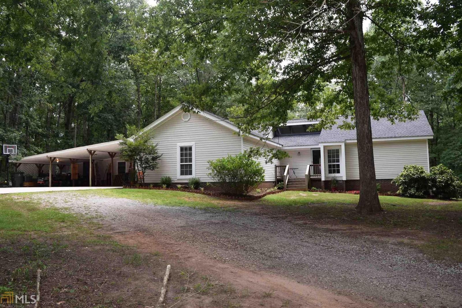 501 woodland dr zebulon ga mls 8231634 better homes