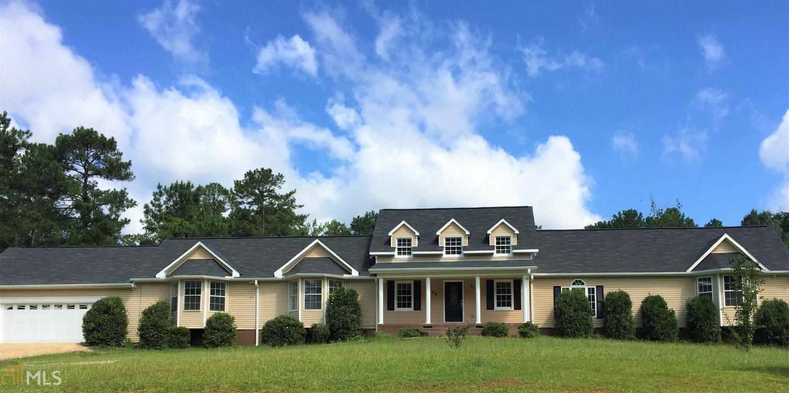 190 BOTTOMS RD, BARNESVILLE, GA — MLS# 8236811 — ZipRealty
