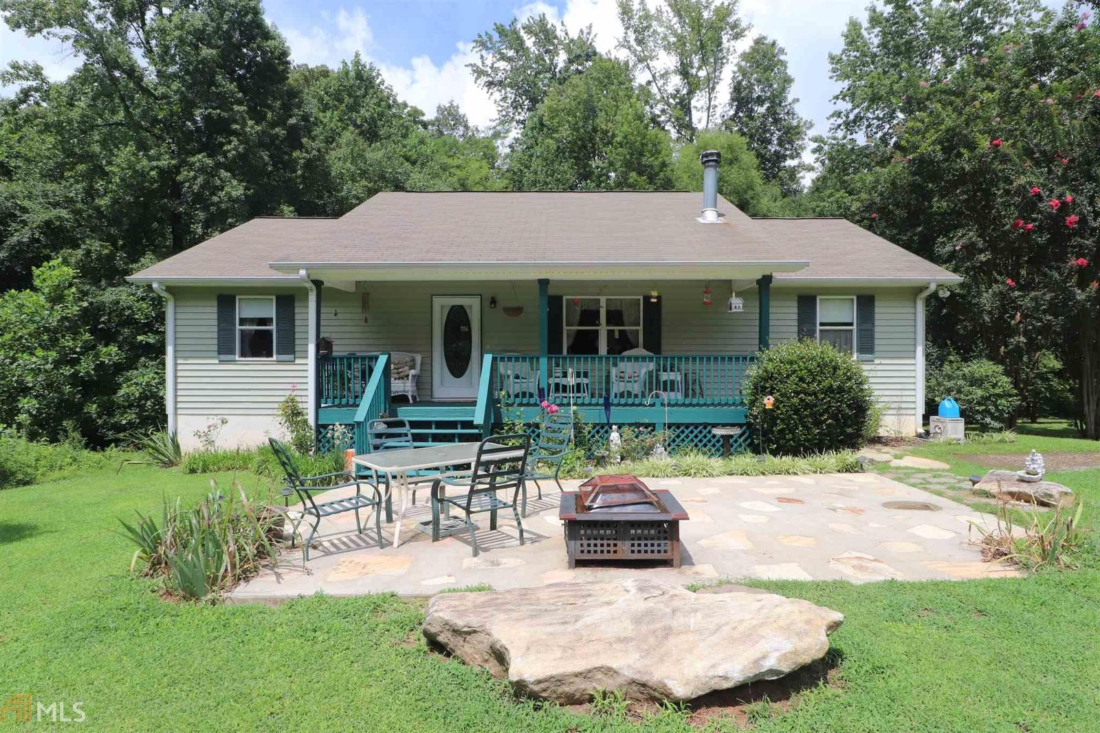 336 cameron rd cleveland ga mls 8237630 better Better homes and gardens location