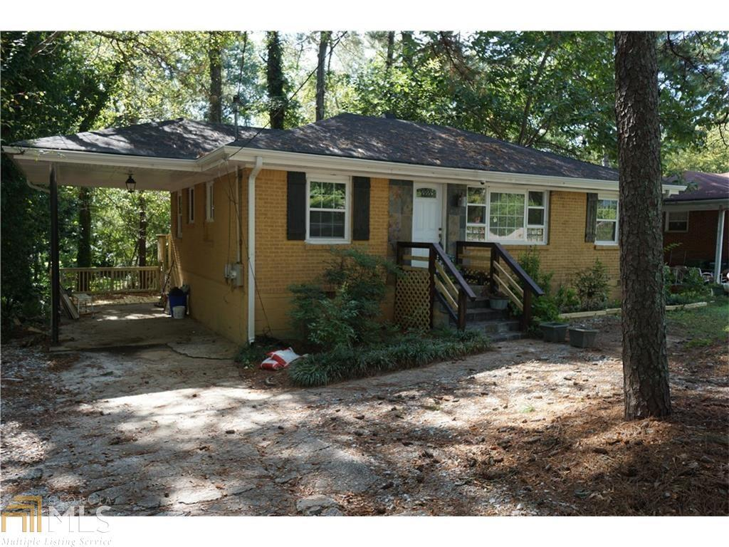 2873 GRESHAM RD SE, ATLANTA, GA — MLS# 8238343 — Better ...
