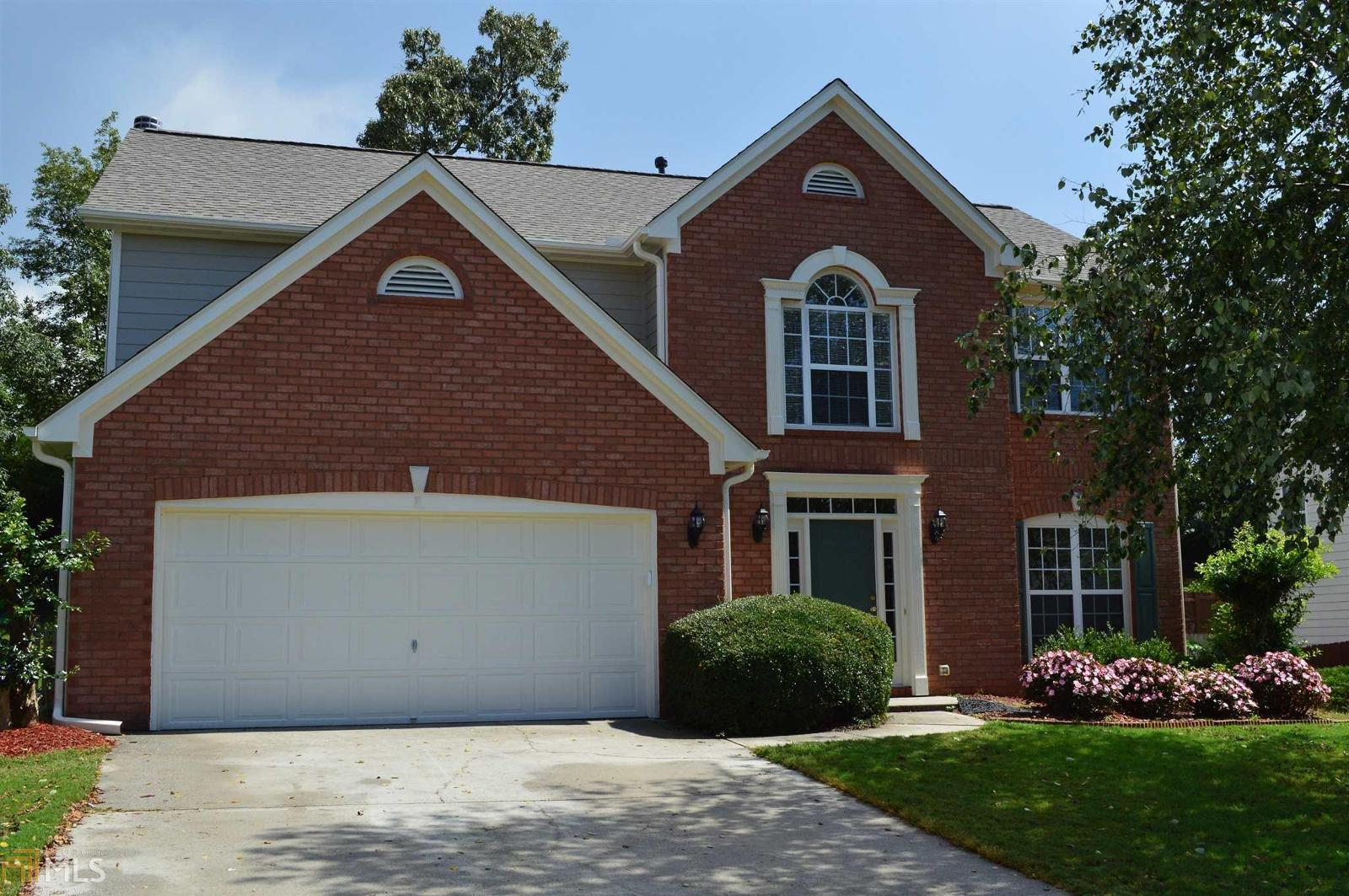 1660 great oaks dr lawrenceville ga mls 8244643 for Garage door repair lawrenceville