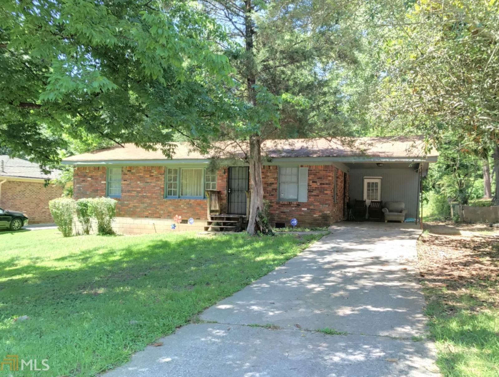 4307 wallace ave sw atlanta ga mls 8245419 better for Wallace homes