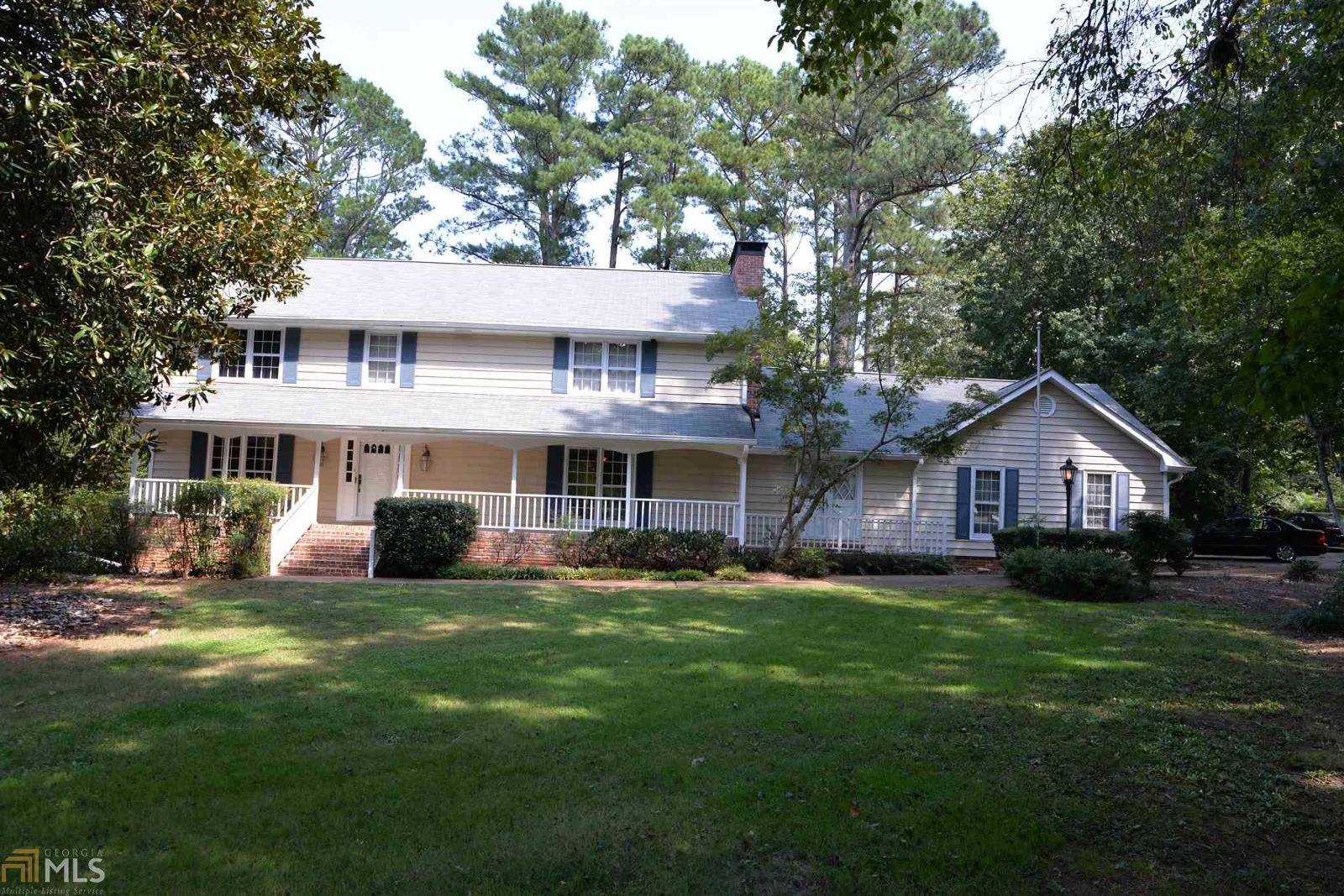 150 Monticello Way Fayetteville Ga Mls 8246333
