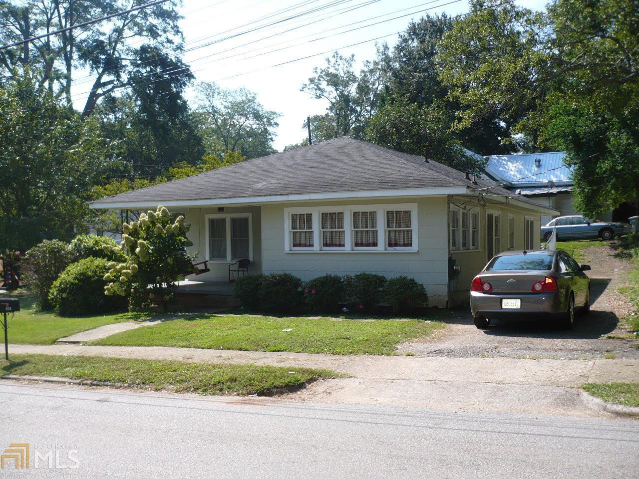 201 wilkes st lagrange ga mls 8247932 better homes for Home builders lagrange ga