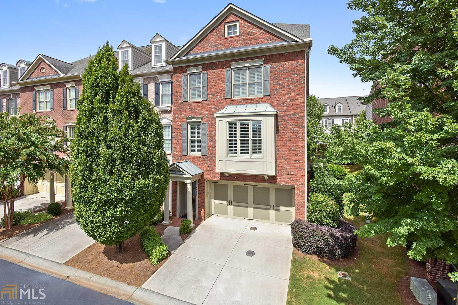 11251 Calypso Dr Alpharetta Ga Mls 8250411 Better Homes And Gardens Real Estate