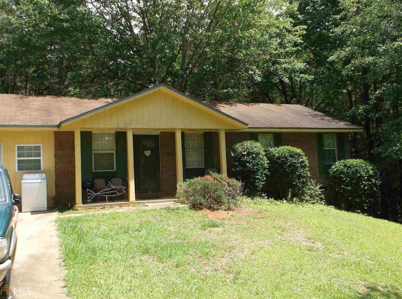 189 thompson rd lagrange ga mls 8257567 era for Home builders lagrange ga