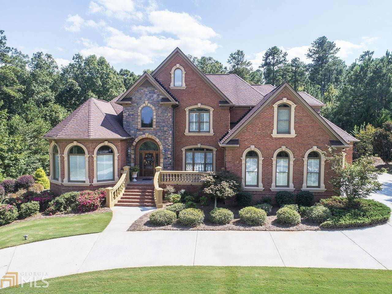 Homes For Sale In Oxford Ga