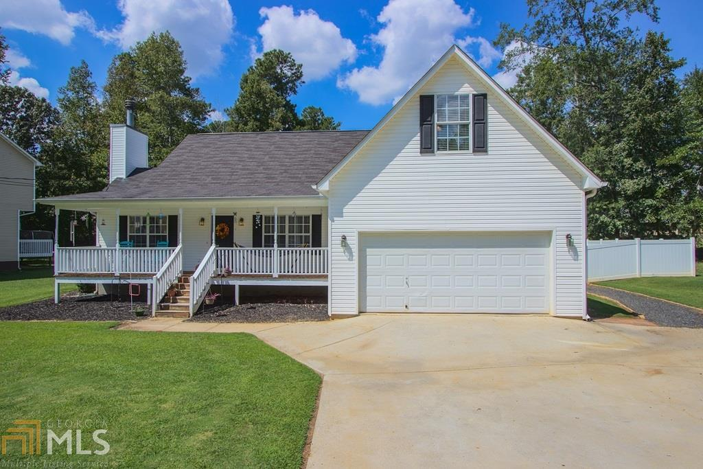 309 sweetbriar ln griffin ga mls 8262894 better for Sweetbriar garden homes