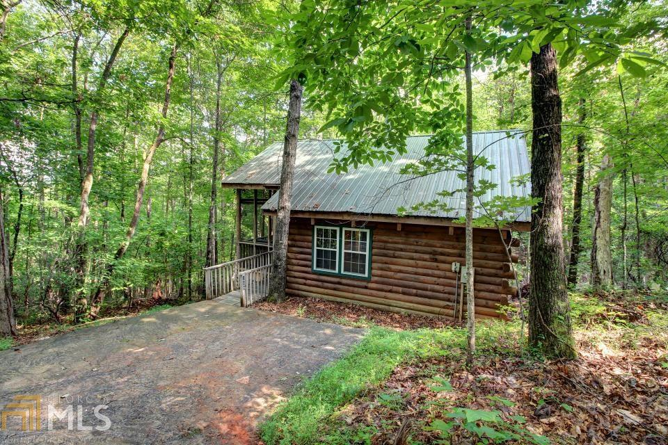 Homes For Sale In Sautee Ga