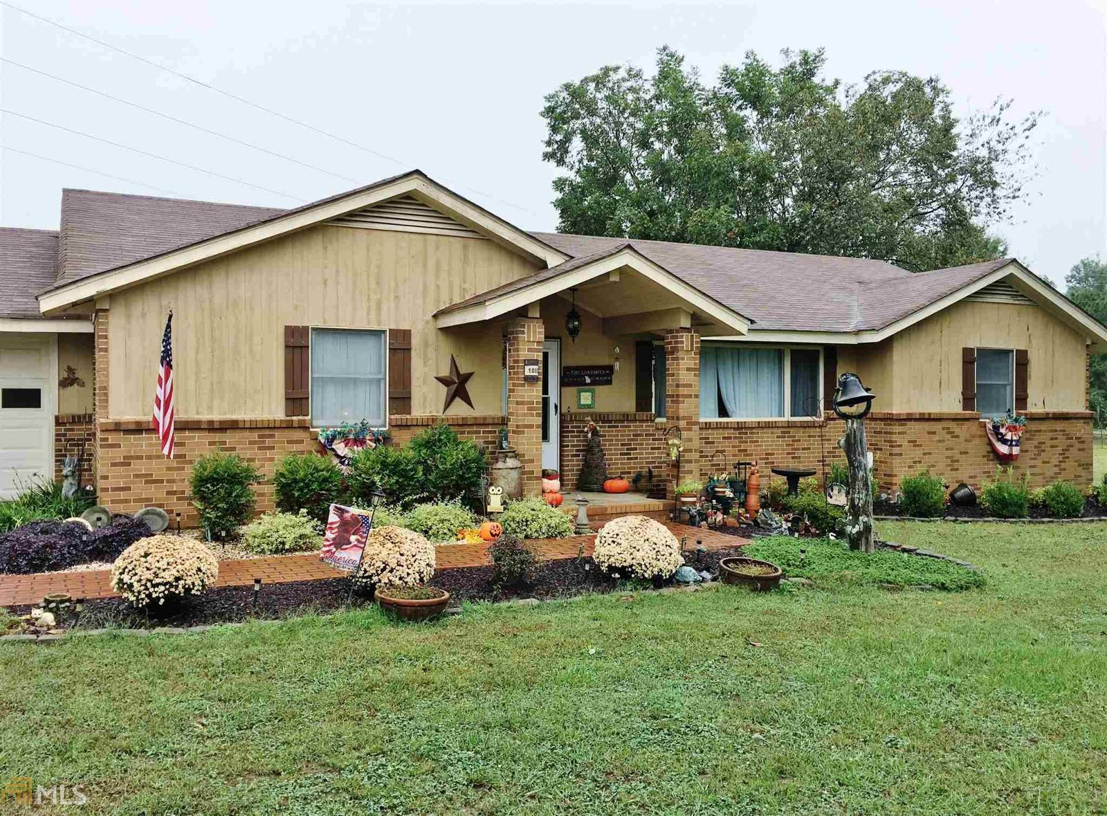 1080 Carmichael Dr 13 Madison Ga Mls 8270900 Better Homes And Gardens Real Estate