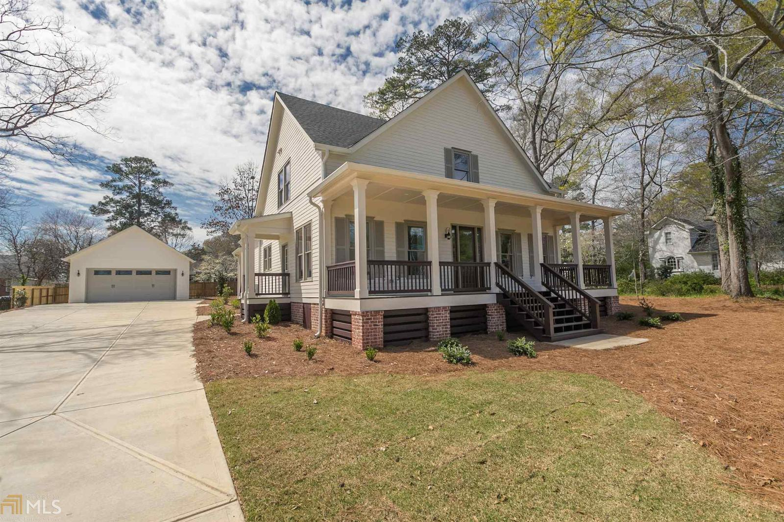 800 College Dr Madison Ga Mls 8277655 Better Homes And Gardens Real Estate