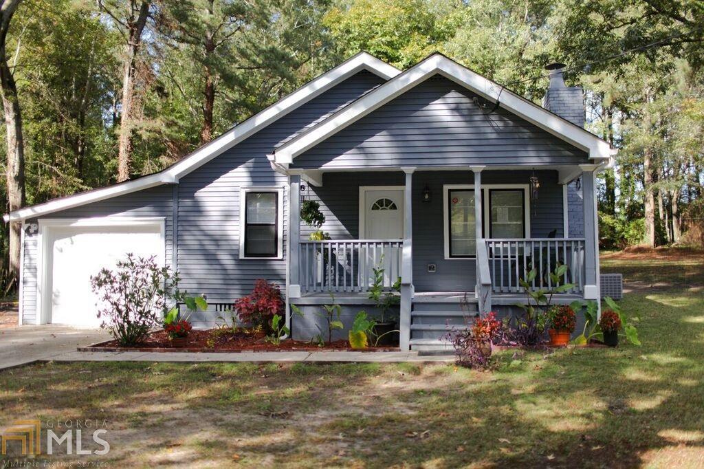 Homes For Sale In Jonesboro GA Real Estate ZipRealty