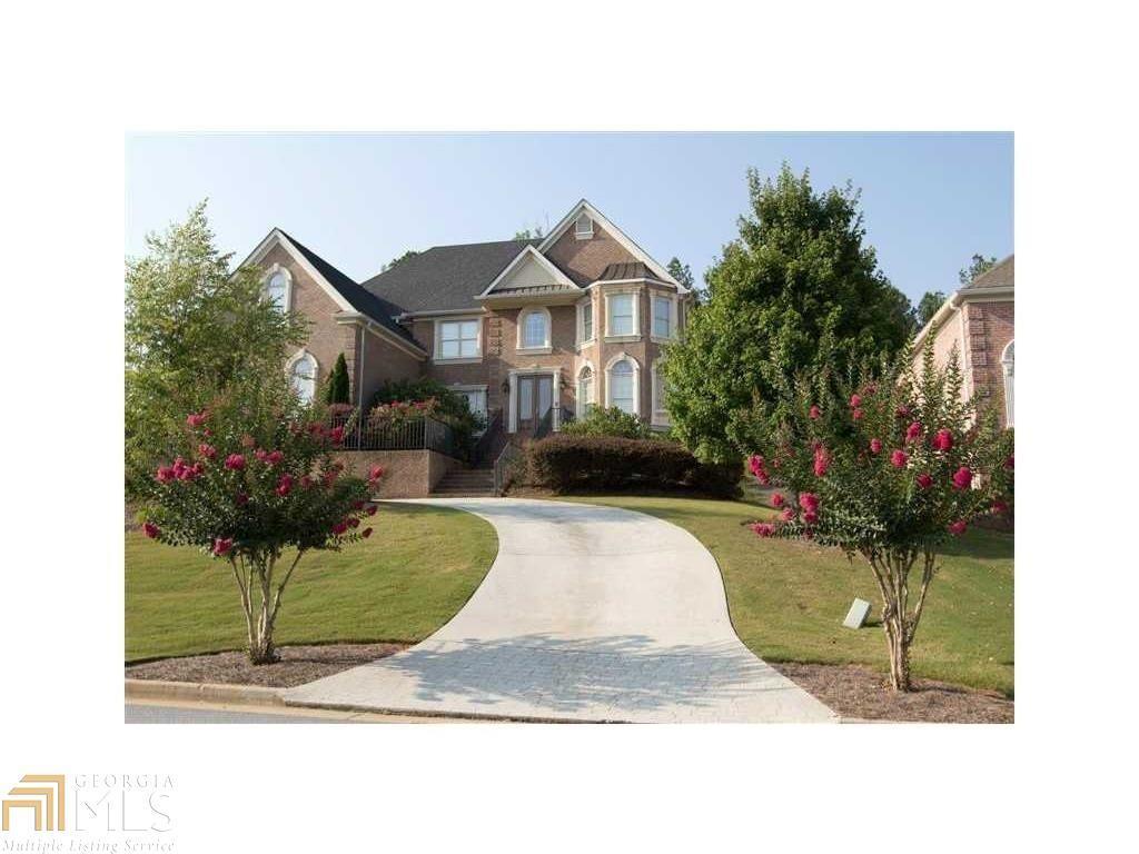 Homes For Sale In Thurgood Estates Ellenwood Ga