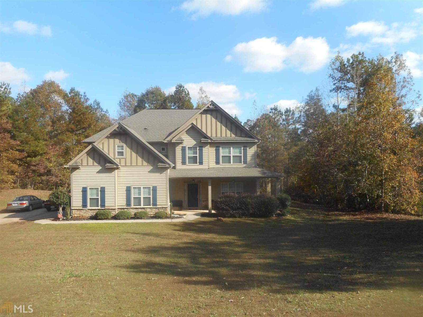 118 cedar ridge dr lagrange ga mls 8287710 better for Home builders lagrange ga