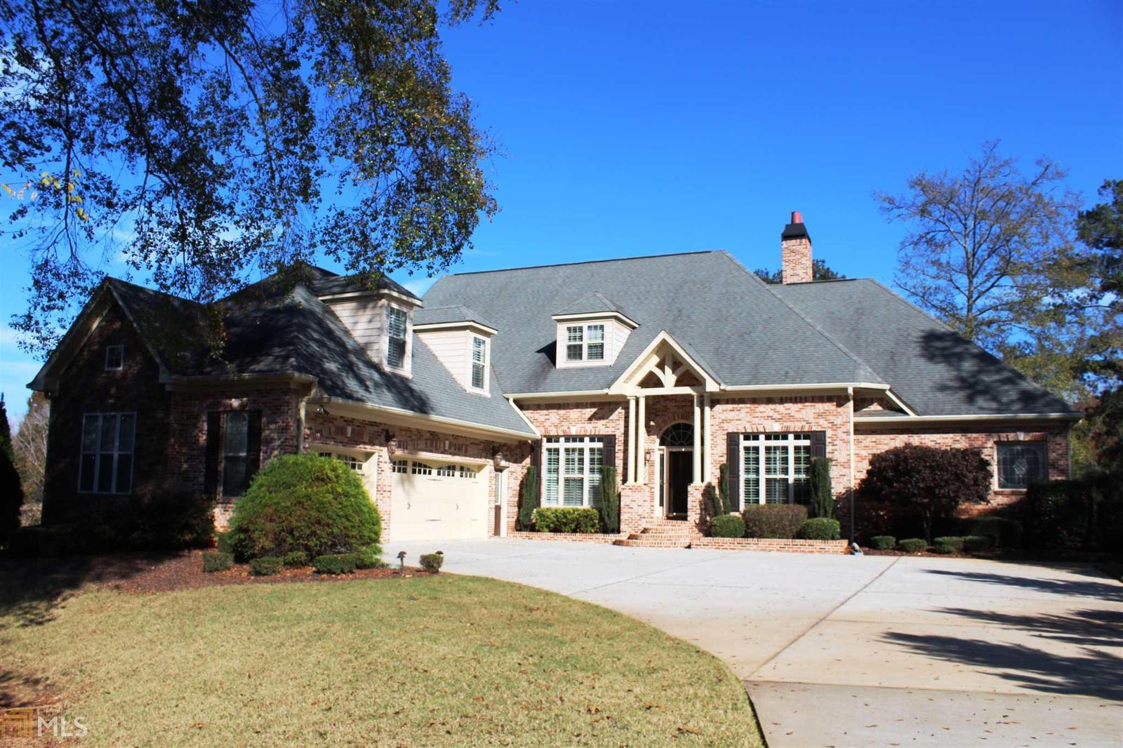 45 south shore dr newnan ga mls 8289744 era for Home builders lagrange ga
