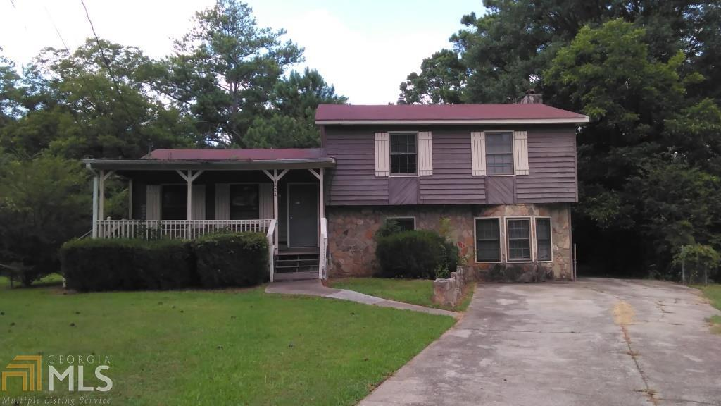 1624 Morgan Dr Griffin Ga Mls 8297546 Better Homes And Gardens 174 Real Estate