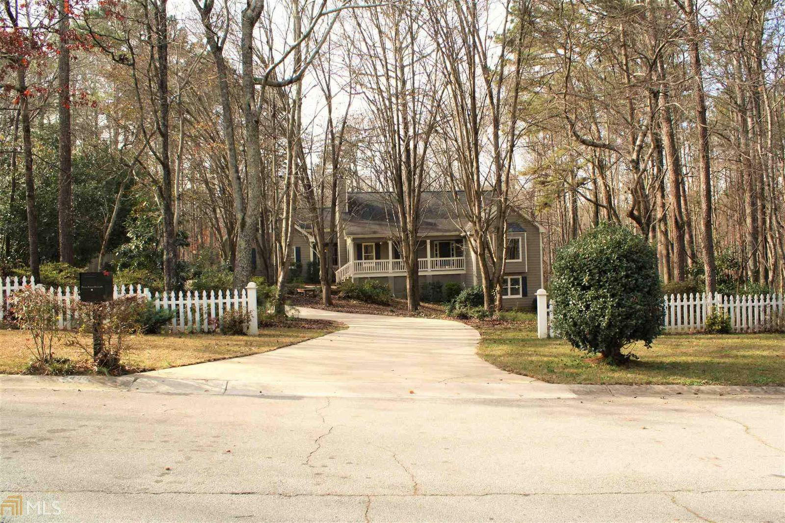 Local Real Estate Homes For Sale Buford GA Coldwell Banker