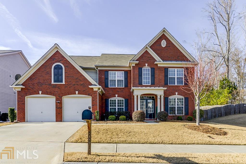 Homes For Sale Princeton Lakes Atlanta Ga