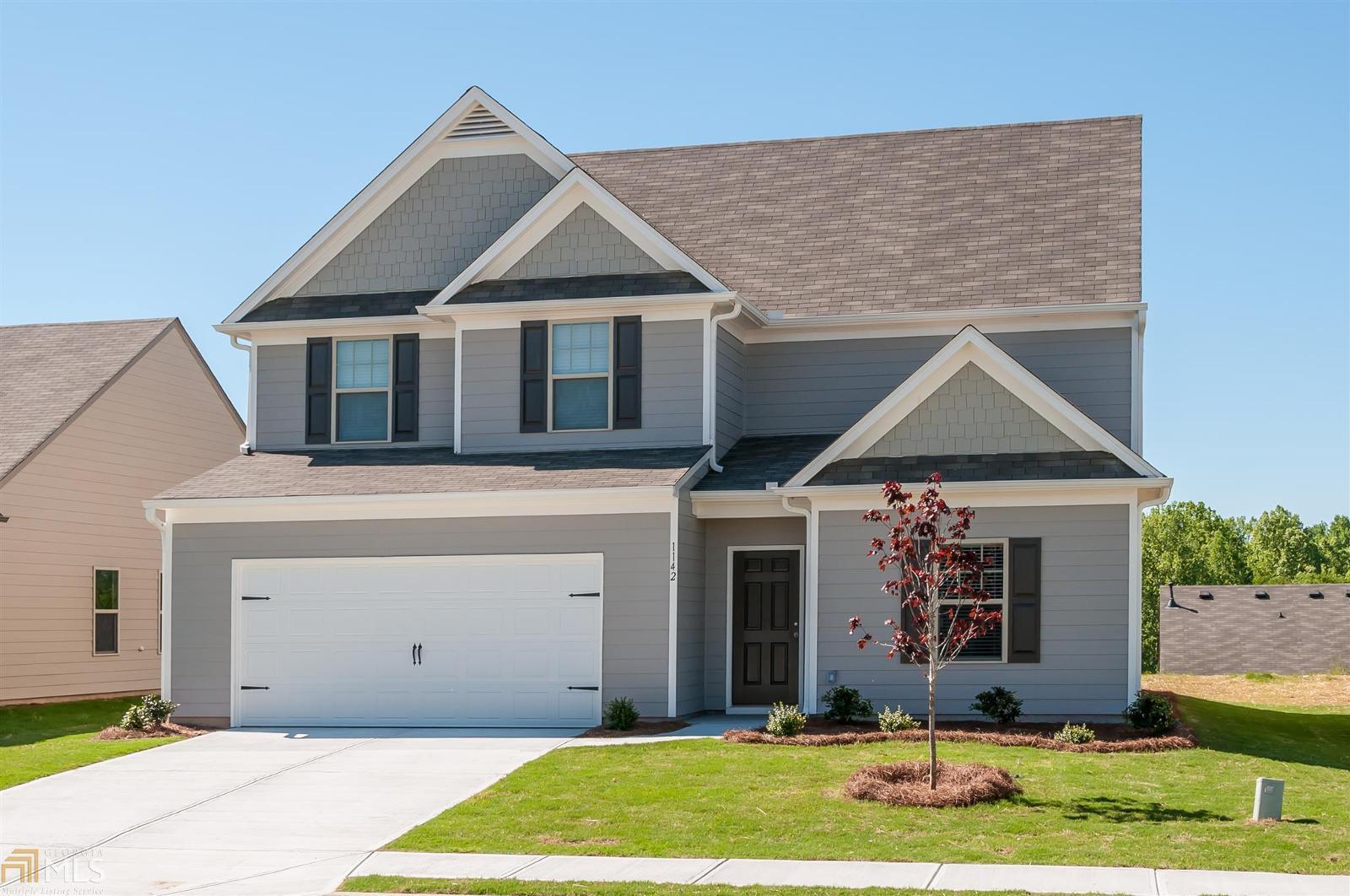 Barrow County Ga Homes For Sale