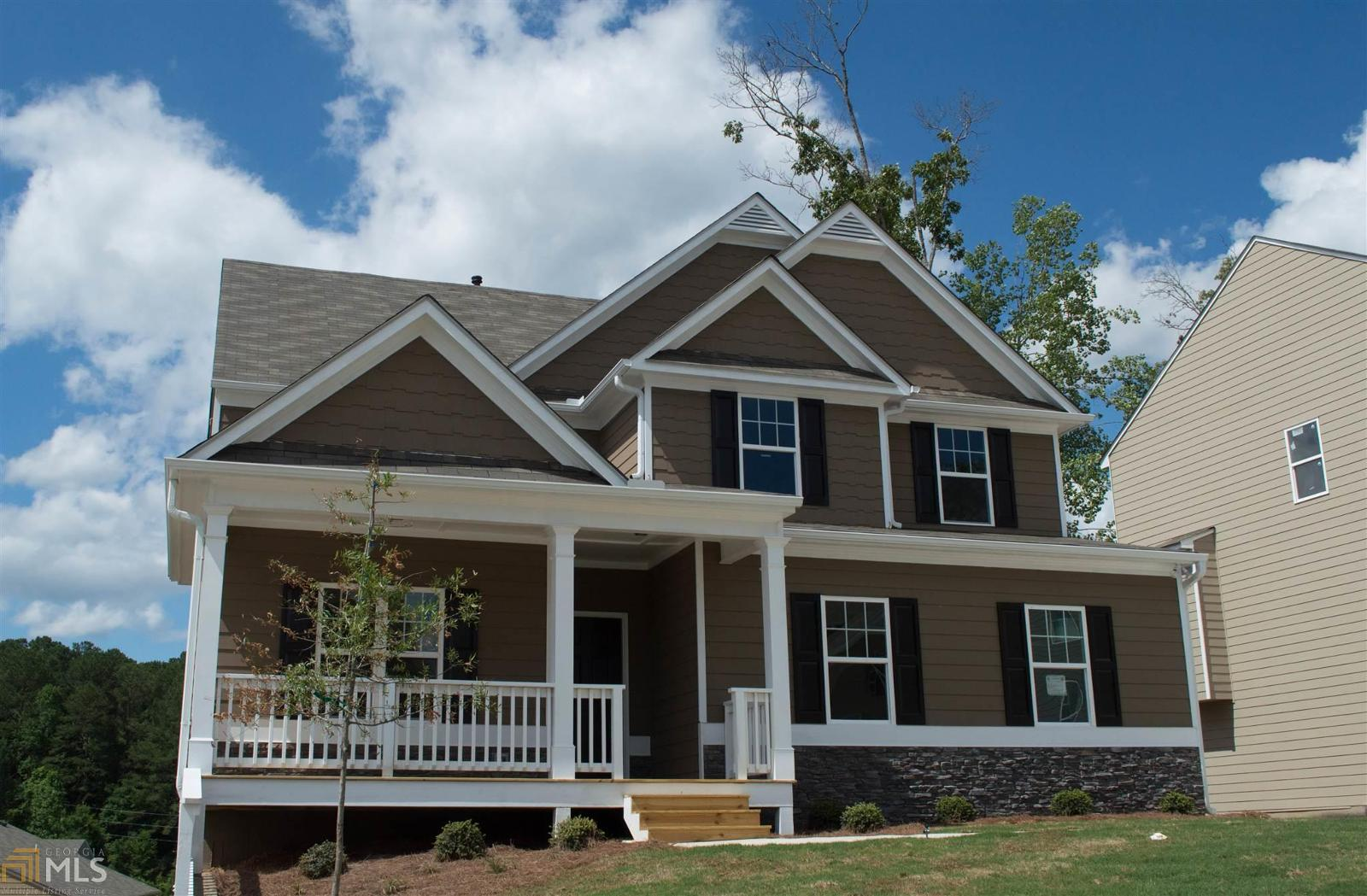 Homes For Sale In Austell Ga