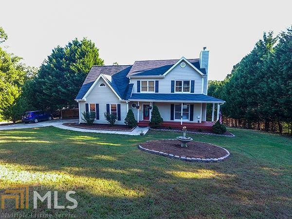 Homes For Sale In Loganville Ga Walton County