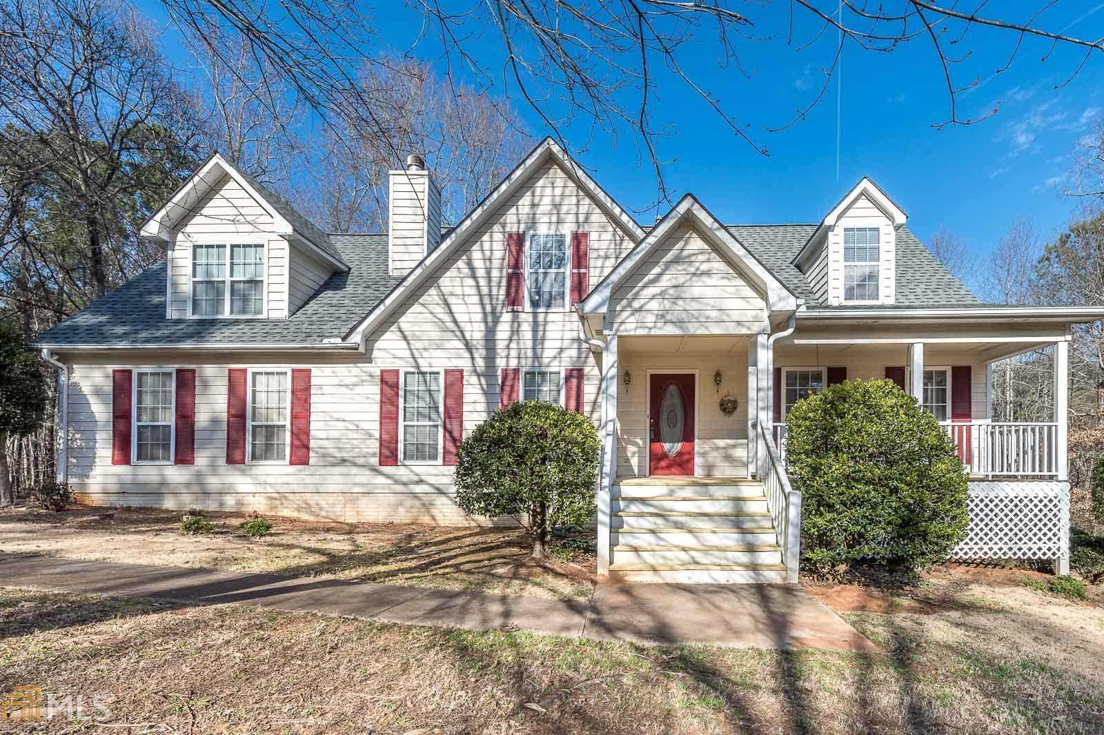 Mysti Knox Of Better Homes And Gardens Real Estate Metro Brokers In Atlanta Ga