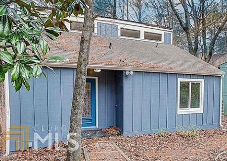 New Homes For Sale In Lake Arrowhead Ga
