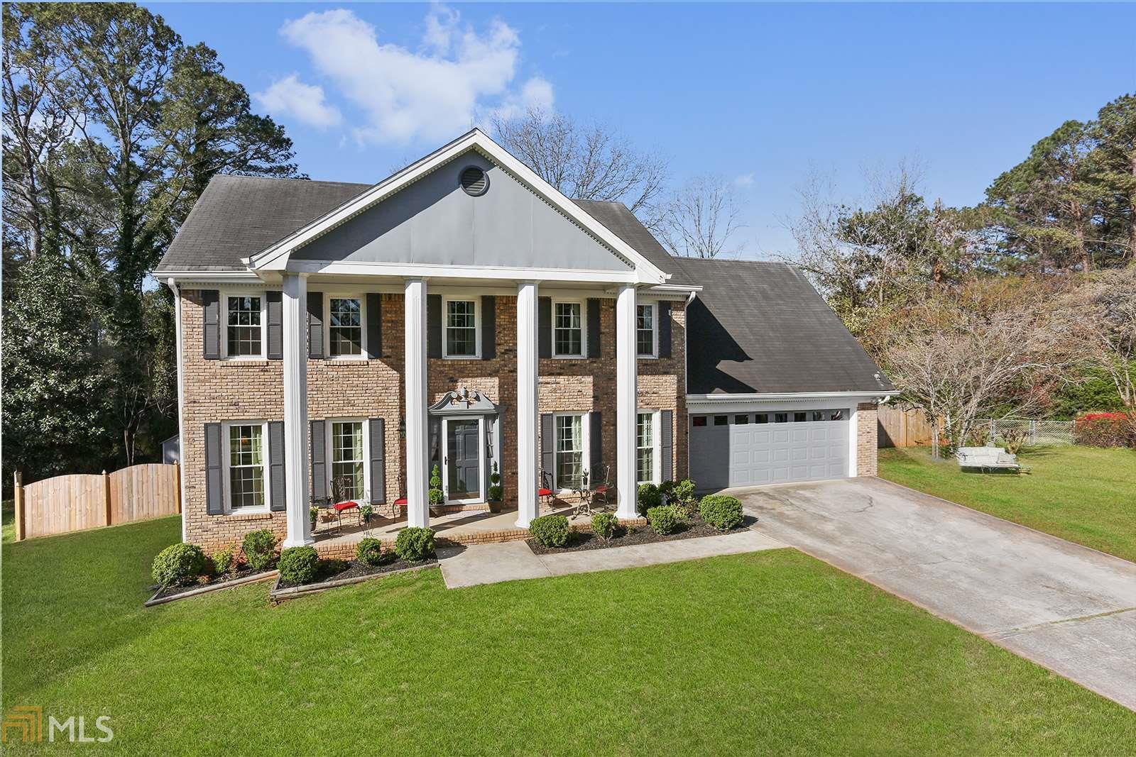 Homes for Sale in Lilburn GA — Lilburn Real Estate — ZipRealty