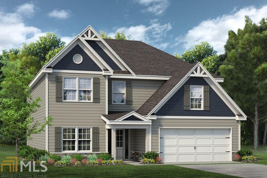 19 ashton pl 396 396 newnan ga mls 8357132 for New build homes under 250k