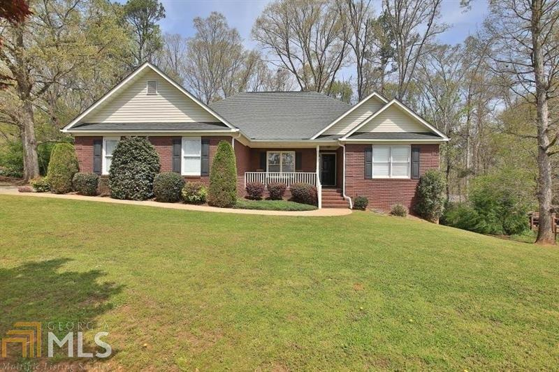 Property For Sale In Social Circle Ga