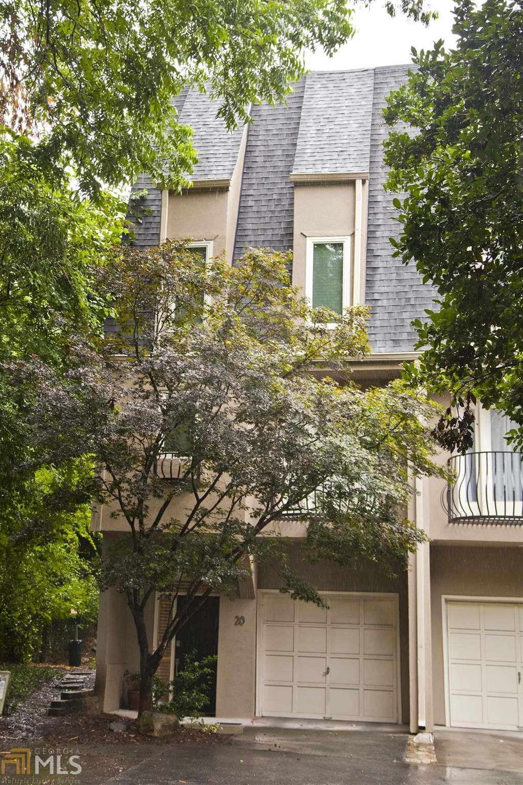 Morningside - Lenox Park Homes for Sale & Real Estate, Atlanta ...