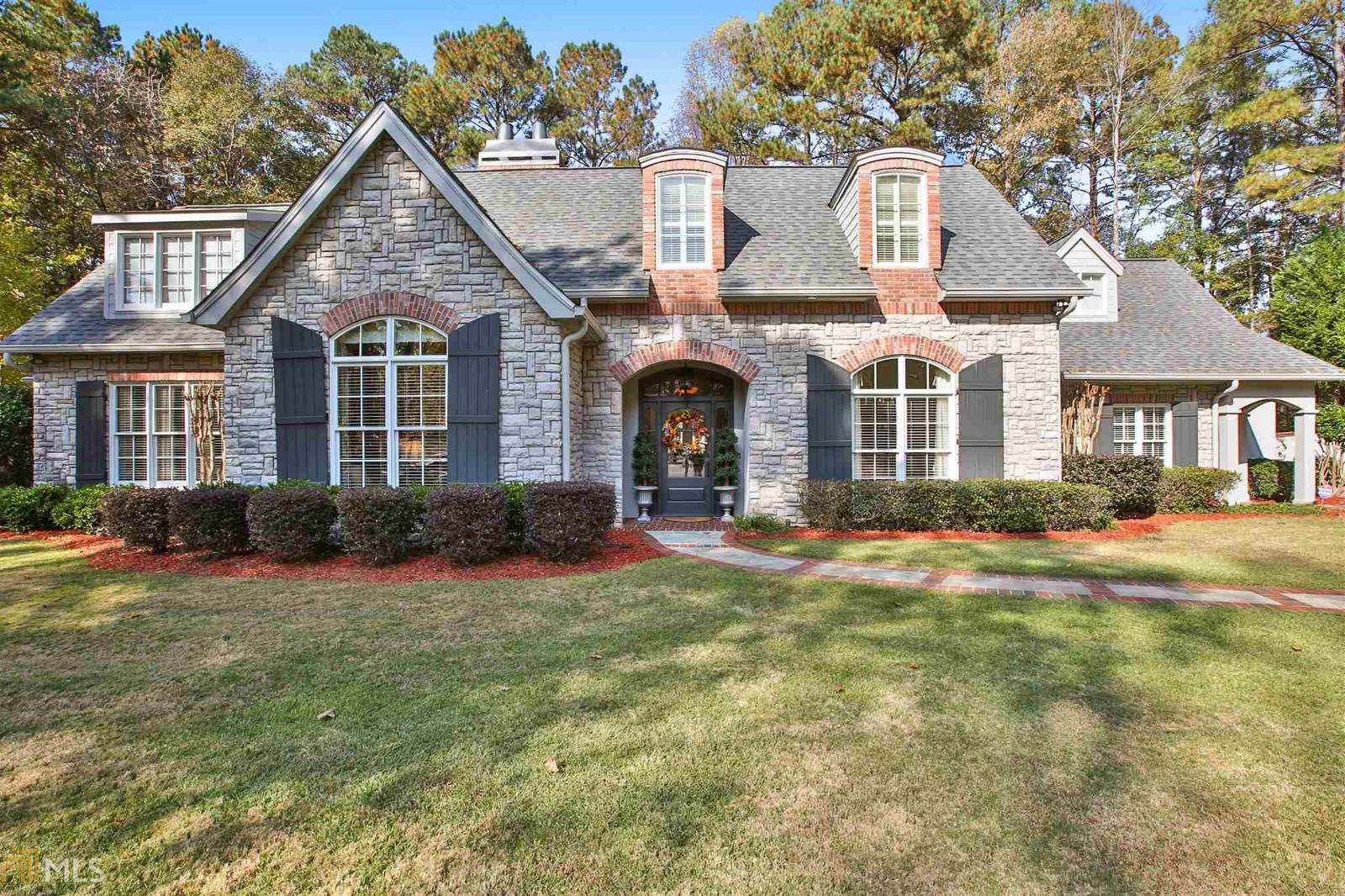 Jeannie doole of better homes and gardens real estate metro brokers in atlanta ga for Better homes and gardens real estate metro brokers