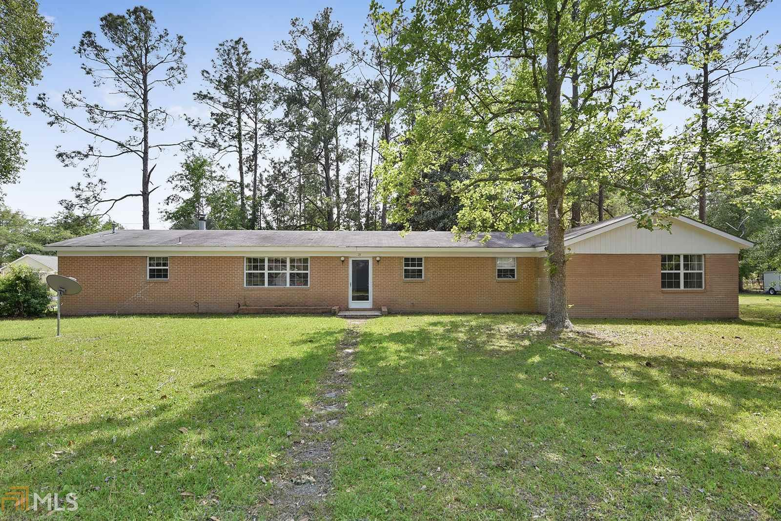 Local Real Estate Homes For Sale Folkston Ga Coldwell Banker
