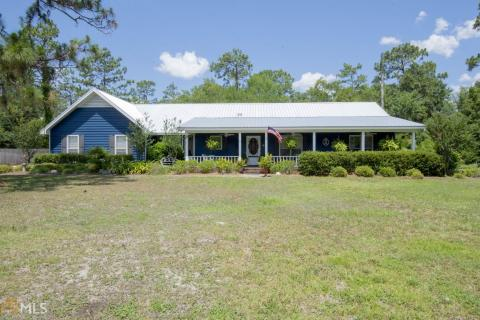 Folkston Real Estate Find Homes For Sale In Folkston Ga Century 21