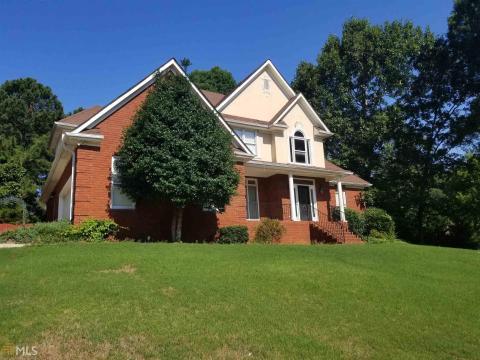 Hampton Real Estate | Find Homes for Sale in Hampton, GA