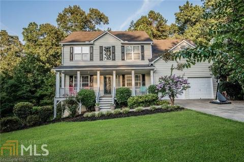 Terrific White Real Estate Homes For Sale In White Ga Ziprealty Home Interior And Landscaping Pimpapssignezvosmurscom
