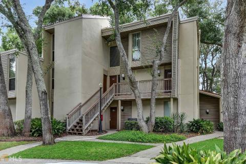 Local Real Estate: Foreclosures for Sale — Jekyll Island, GA