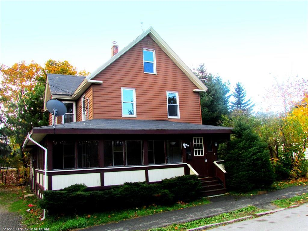 66 Catell St Bangor Me Mls 1299865 Better Homes And
