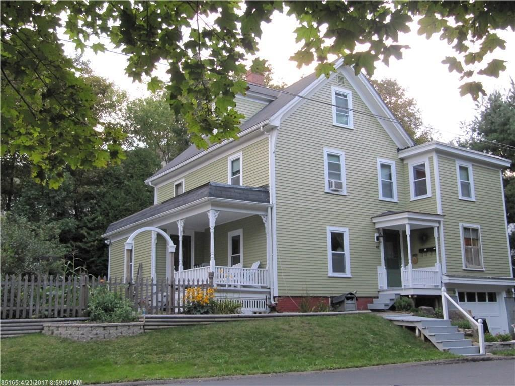 42 Smith St Bangor Me Mls 1302903 Better Homes And