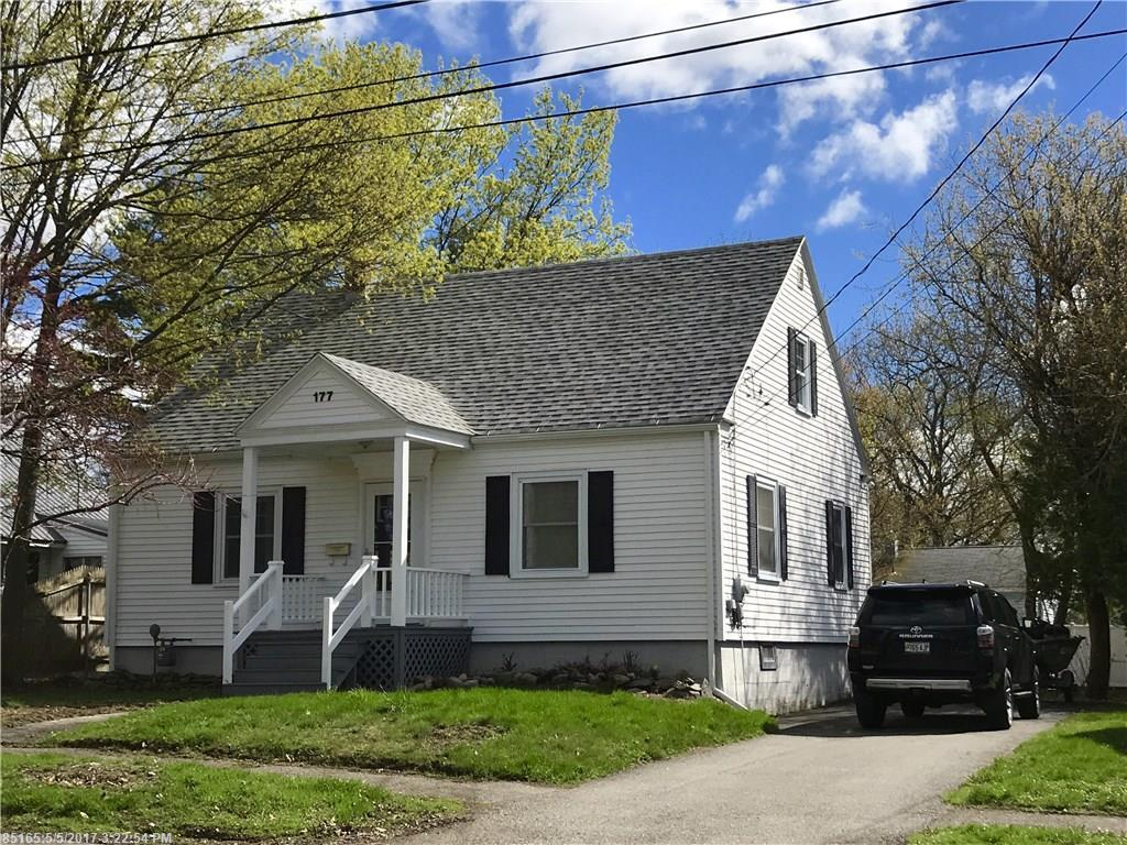 177 Fern St Bangor Me Mls 1304702 Better Homes And