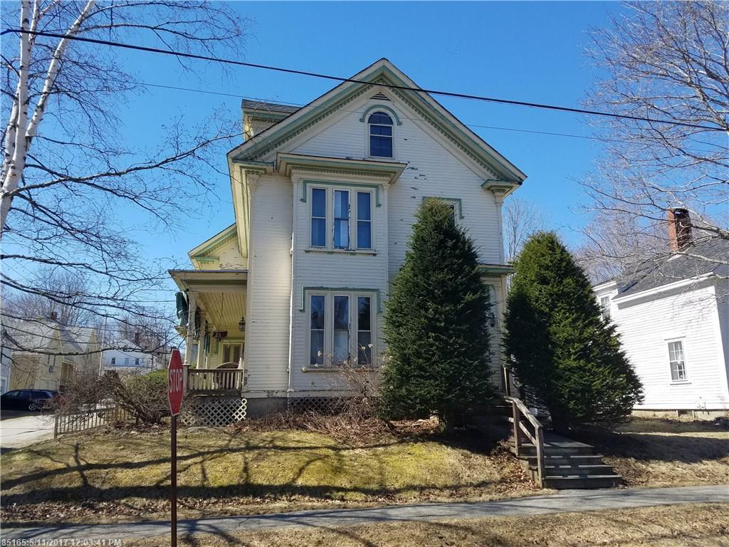 37 Court St Belfast Me Mls 1306010 Better Homes And