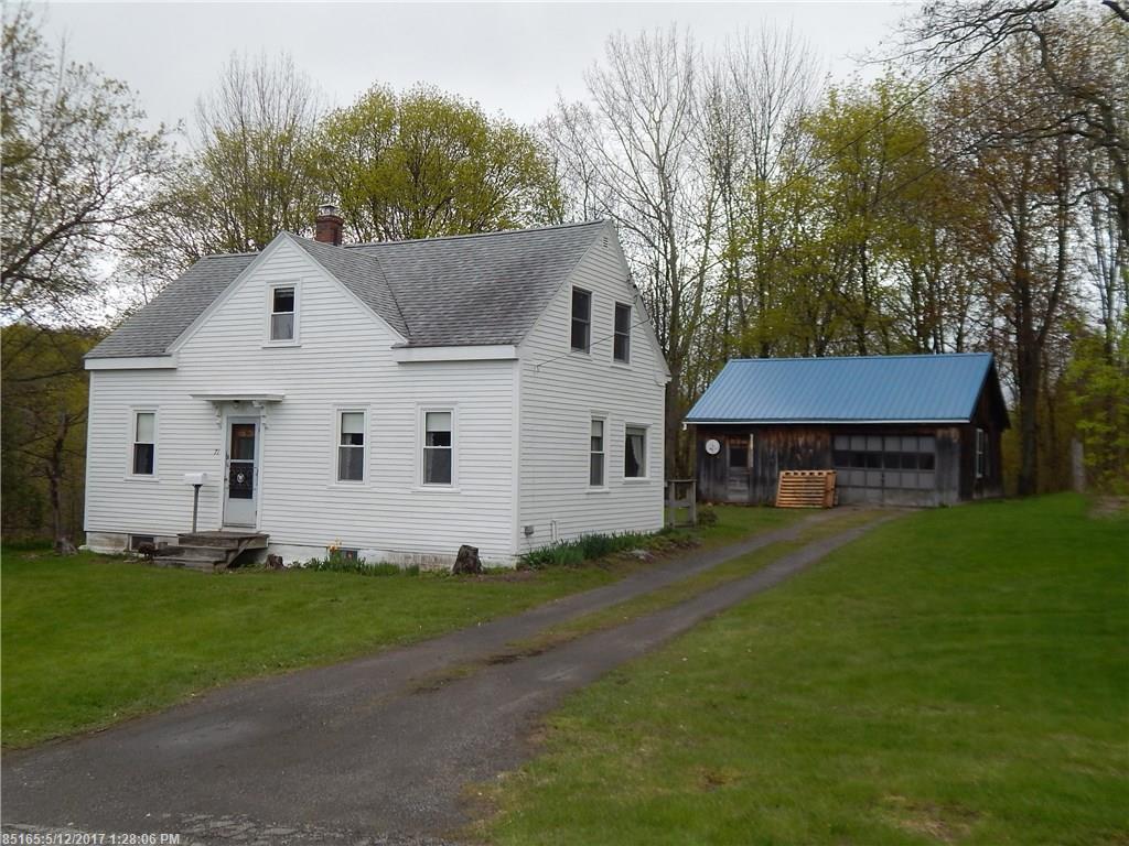 71 Holland St Bangor Me Mls 1306045 Better Homes