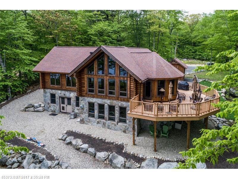 3037 Emerald Point Dr Frye Island Me Mls 1307993
