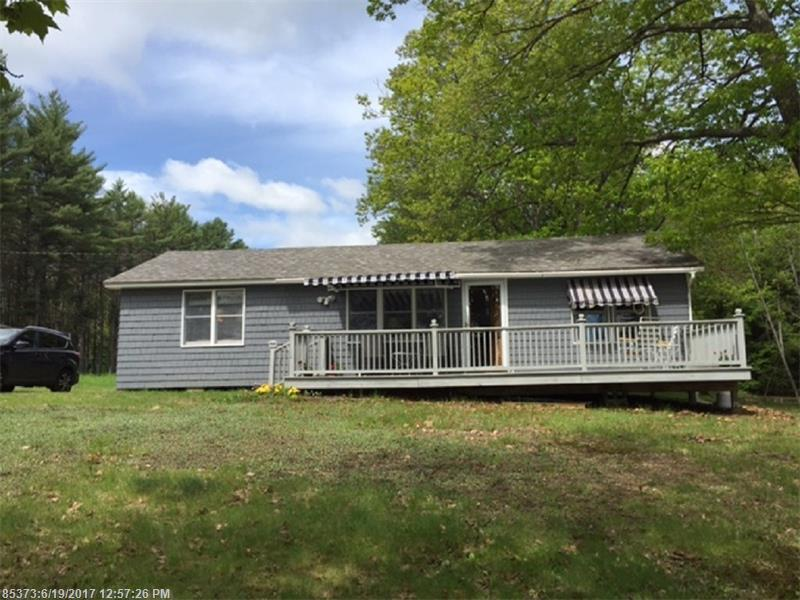 14 Paradise Ln Oxford Me Mls 1309823 Better Homes